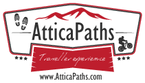 AtticaPaths Logo